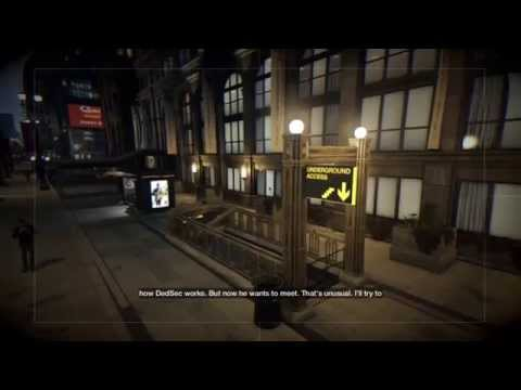 Lets Play – Watch_Dogs: Part#5 « Open Your World »