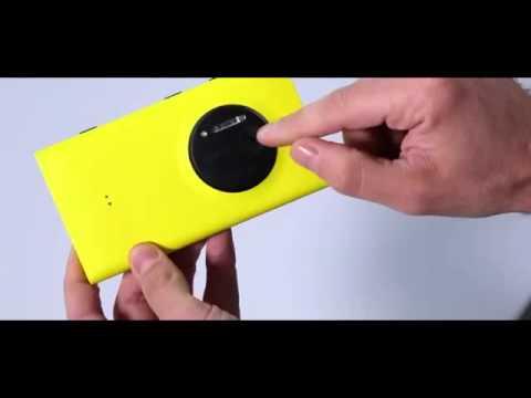 cachangetout   Détail n°49 « PureView »   Windows Phone NOKIA LUMIA
